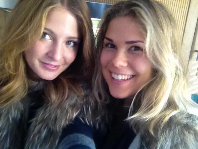 Millie & Madeleine