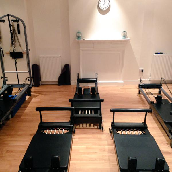 Pilates in London