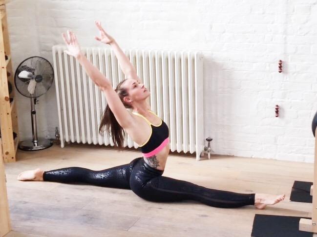Pilates in london
