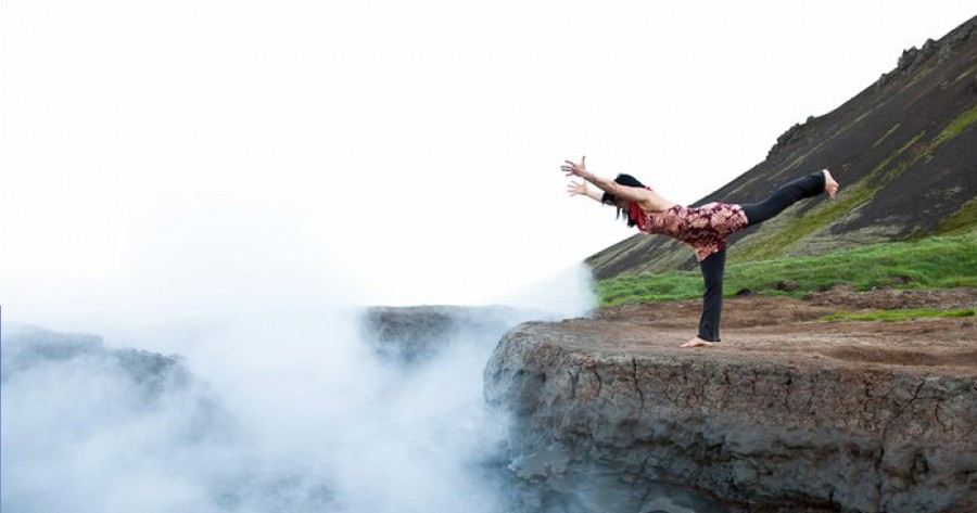 Fitness Holiday Destinations iceland