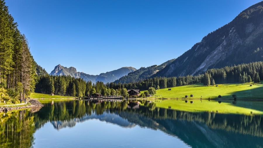 Fitness Holiday Destinations austria