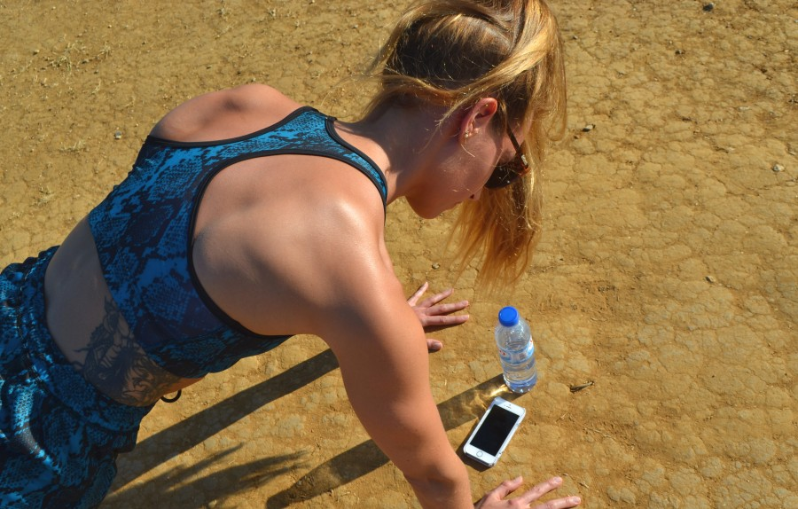 best travel fitness apps