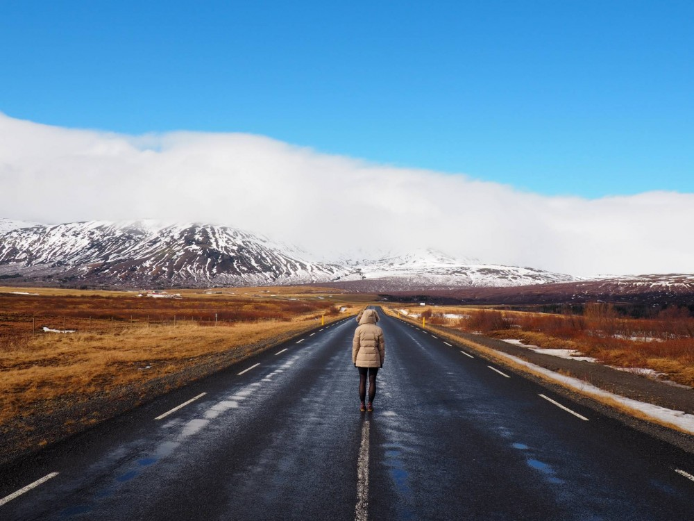 explore iceland in two days